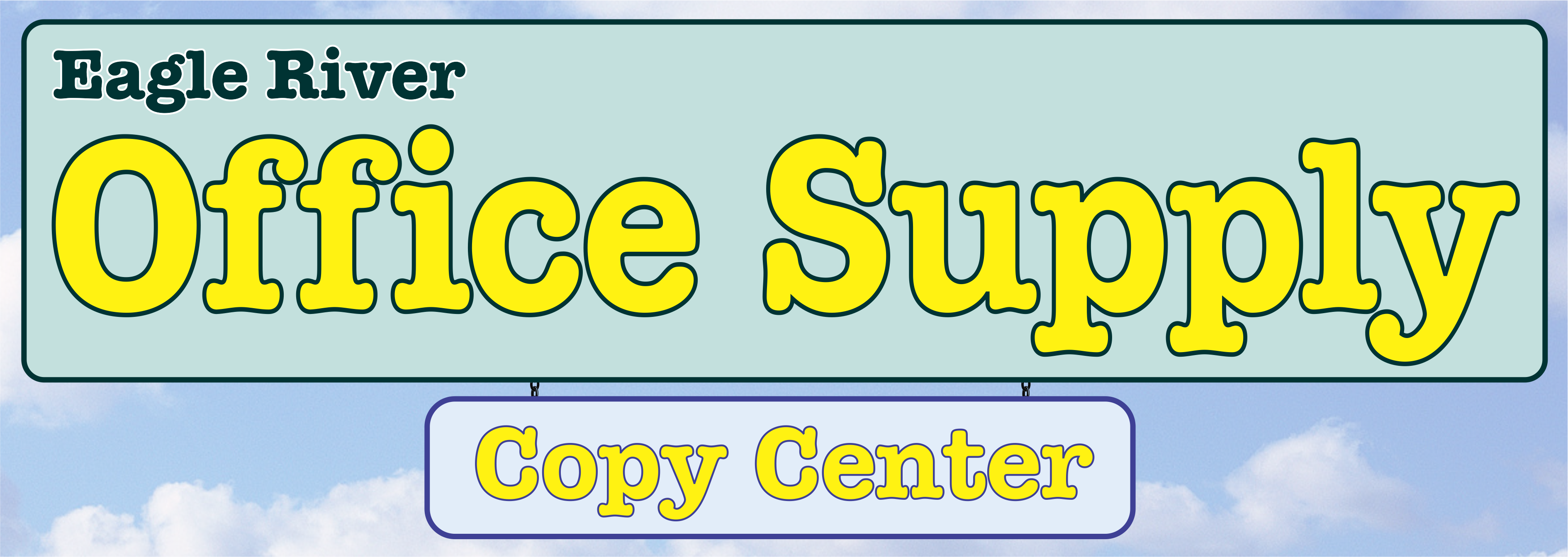 Eagle River Office Supply And Copy Center